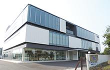 芳賀テクニカルセンター