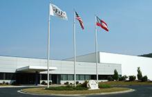 F&P Georgia,A division of F&P America Mfg.,Inc.