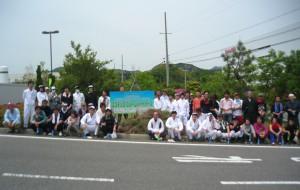【亀山】アダプトプログラム