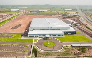 F&P MFG.DE MEXICO S.A. DE C.V.