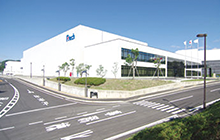 亀山事業所