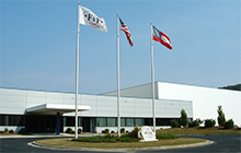 F&P Georgia,A division of F&P America Mfg.,Inc.